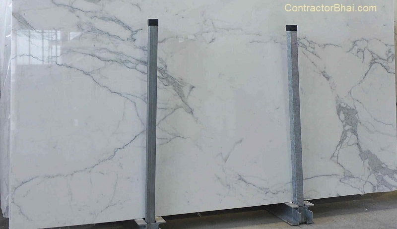 Tips on lighting Italian Marble on wall and floor