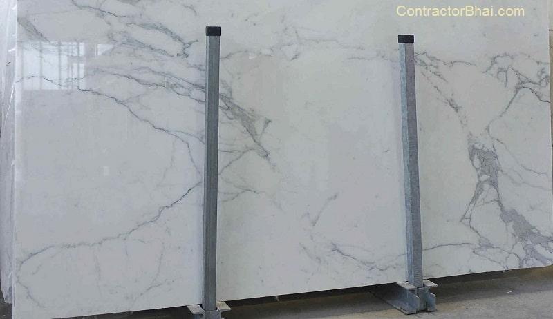 Tips on lighting Italian Marble on wall and floor