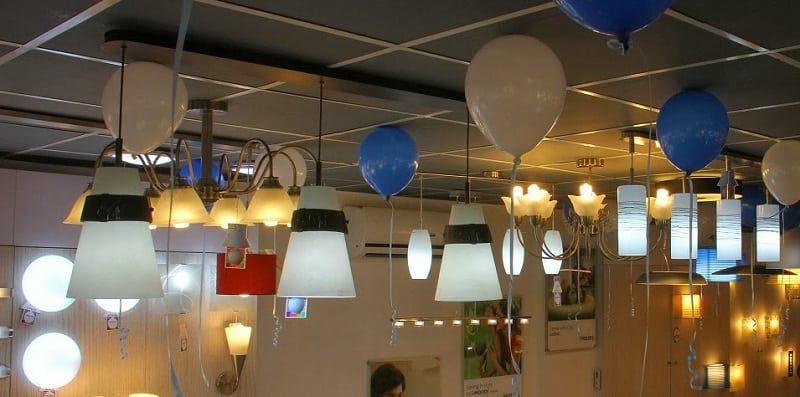 Types Lighting Fixtures India Residential
