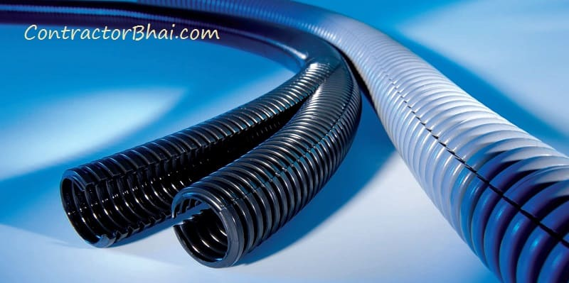 Incredible Electrical Conduit Pipes Contractorbhai Wiring Database Gramgelartorg
