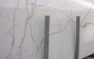 lay Italian Marble Flooring on exsiting Flooring