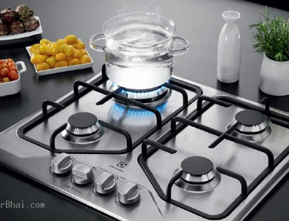 Auto-Ignition for Cooktops & Hobs