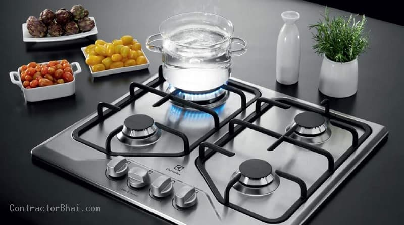 Auto Ignition Cooktops Hobs
