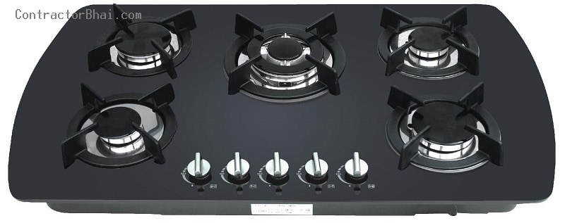 Glass surfaced Hobs & Cooktops - What can go wrong with