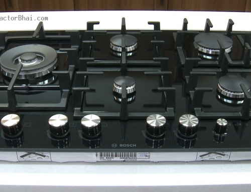 Latest Design Cooktops v/s Traditional Cooktops