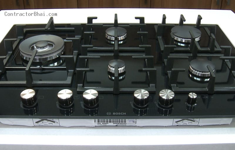 Latest Design Cooktops vs Traditional Cooktops