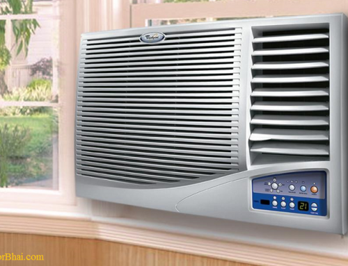 Noise Pollution due to Air Conditioners