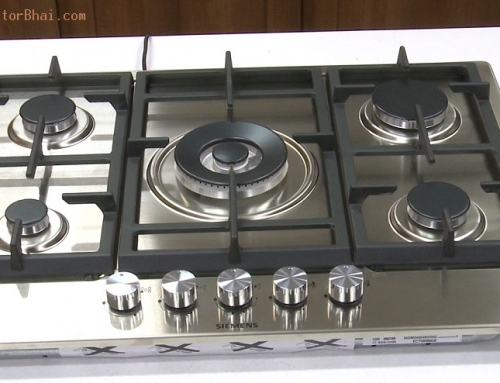 Tips on buying right Built-in-Hob for you Kitchen