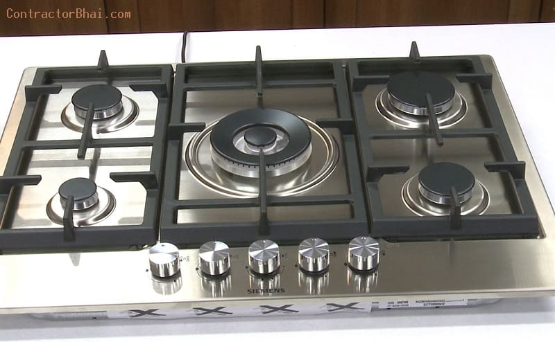 Kitchen Hobs And Chimneys ~ Understand suction power of kitchen hood or chimney