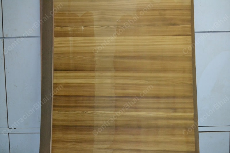 How Is Veneer Polishing Done In India Contractorbhai