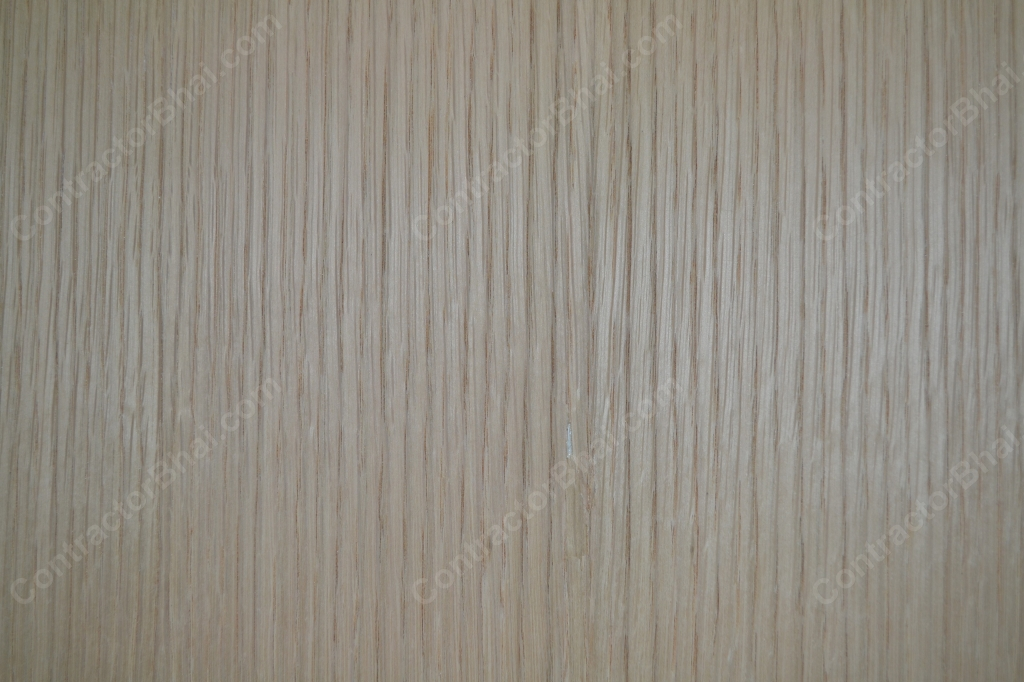 White-Oak(Quater cut)-veneer