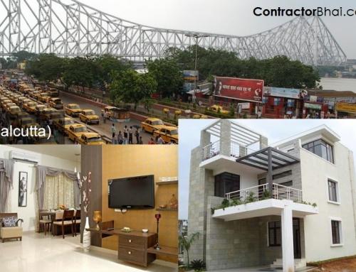 Home Renovation Dialogue – Kolkata, Bangalore, Navi Mumbai