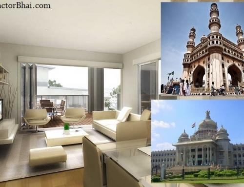 Home Renovation Dialogue – Bangalore, Navi Mumbai, Hyderabad
