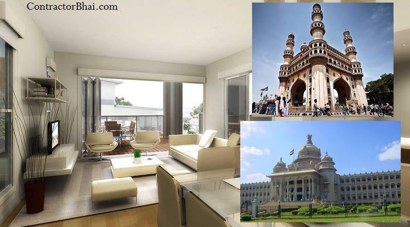 Home Renovation Dialogue Hyderabad Bangalore Mumbai West bengal