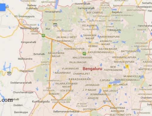 Bangalore 30×40 Plot Ground+2 Development Locations
