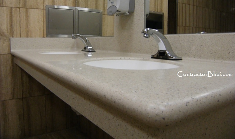 solid surface colour match and indian manufacturer