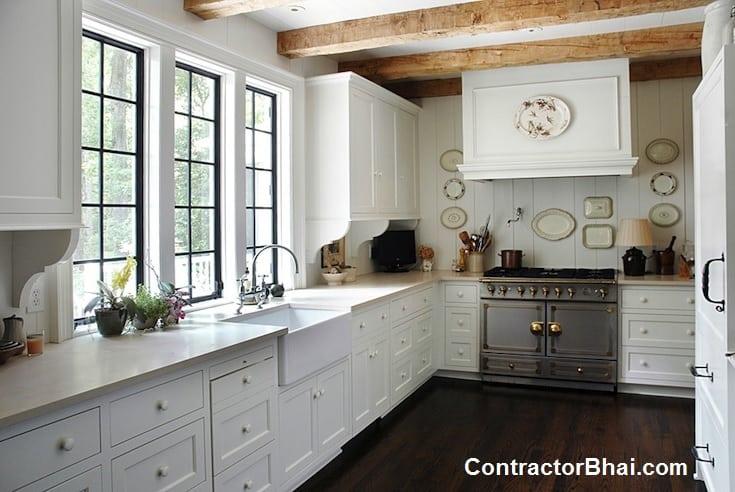 White-Kitchen-Worktop-in-Trend