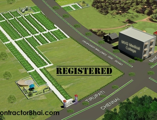 Procedure for Registration of site & Documents Required in Bangalore