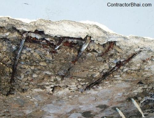 Steps to Waterproofing Cracks in Water Storage Tank
