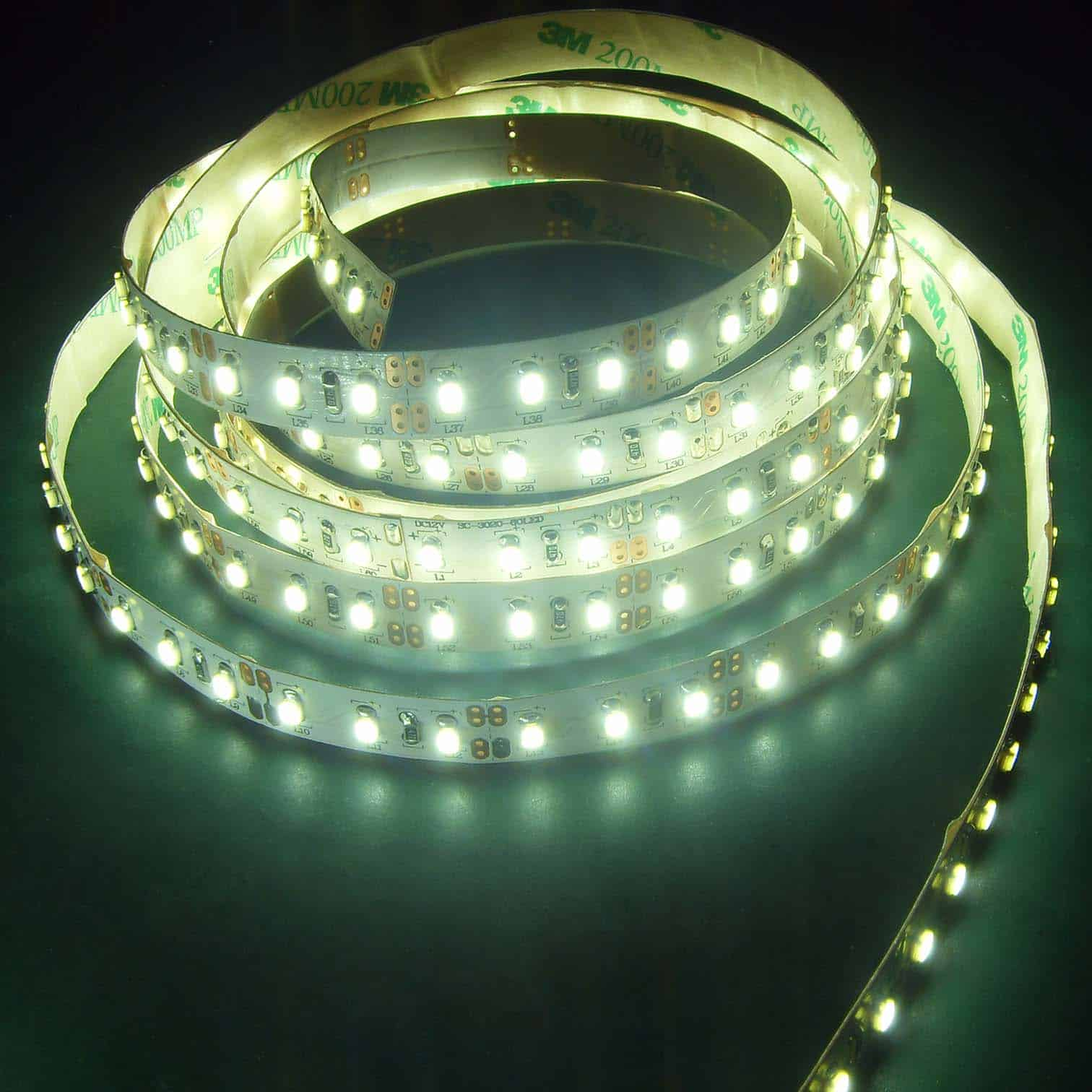 LED Strip light false ceiling