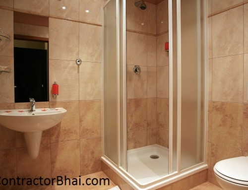 Bathroom False Ceiling Contractorbhai