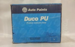 ICI Auto Paints