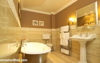 Lighting ideas for Modern Bathrooms