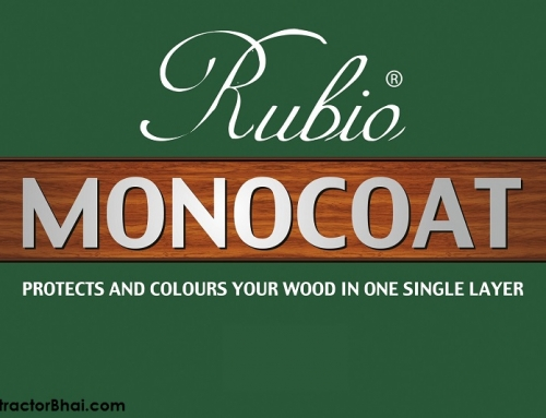 Top 50 Products for 2015 –Rubio Monocoat Oil Finish