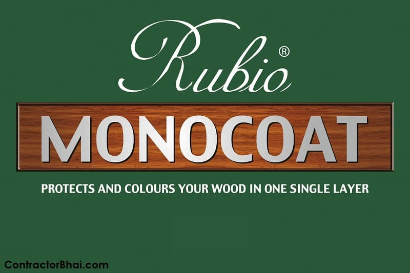 Rubio Monocoat Oil Finish