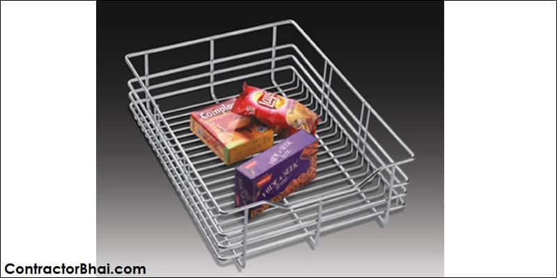 304 stainless steel trolleys