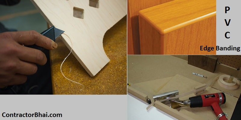 Edge banding-Modular Furniture & On-site made Furniture