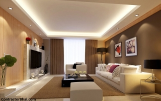 Home Renovation with 3D Room Designs