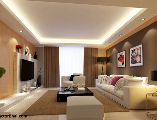 Eliminate Risk out of Home Renovation with 3D Room Designs