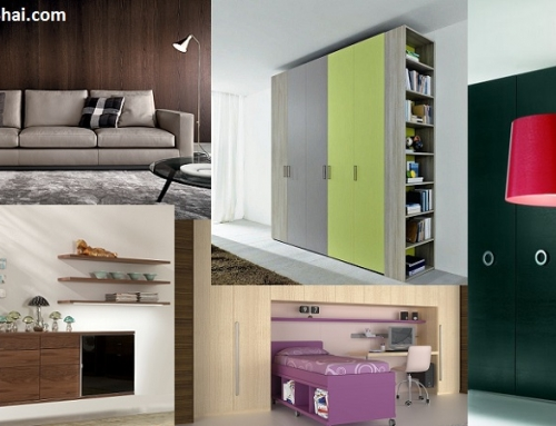 Furniture for New House – How 3D Design makes things Easy