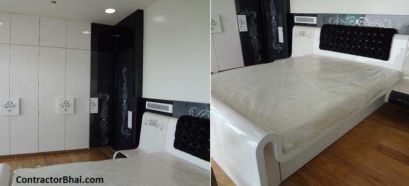 Modular Furniture Room Set