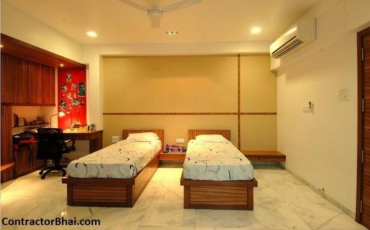 Modular Furniture for Kids Room