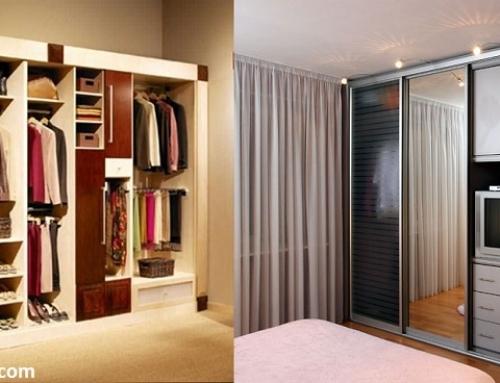 Modular Wardrobe Standard Design