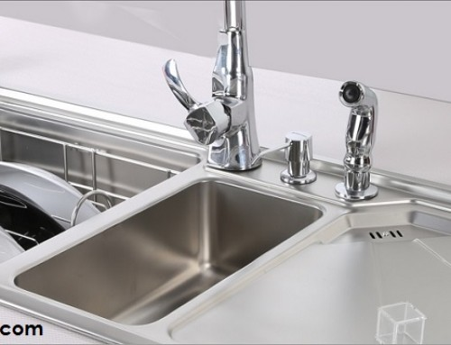 ANUPAM Kitchen Sinks
