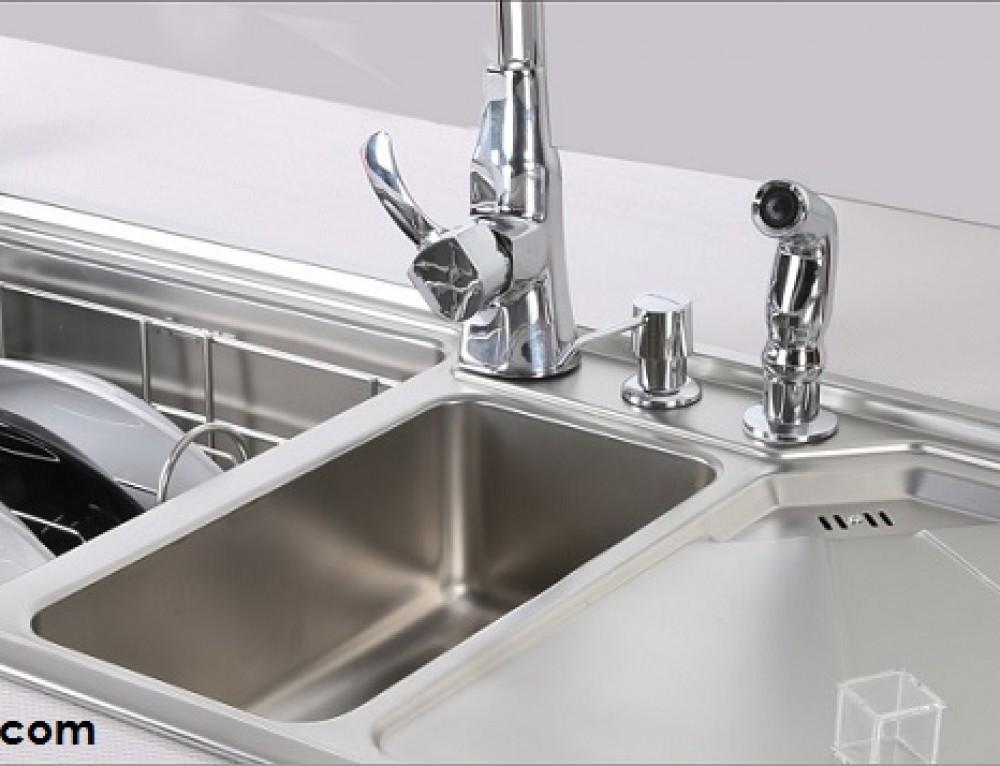 ANUPAM Kitchen Sinks