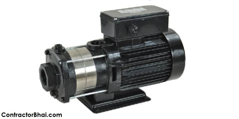 Home Pressure Booster pump