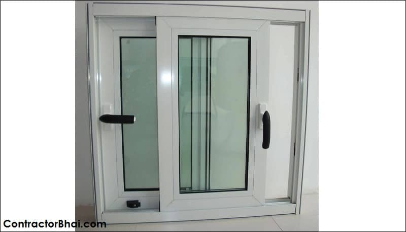 Top 50 Products For 2015 Upvc Soundproof Sliding Windows