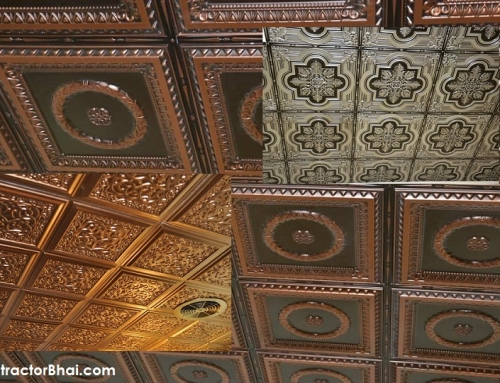 Top 50 Products for 2015 – Attic Ceiling Tiles