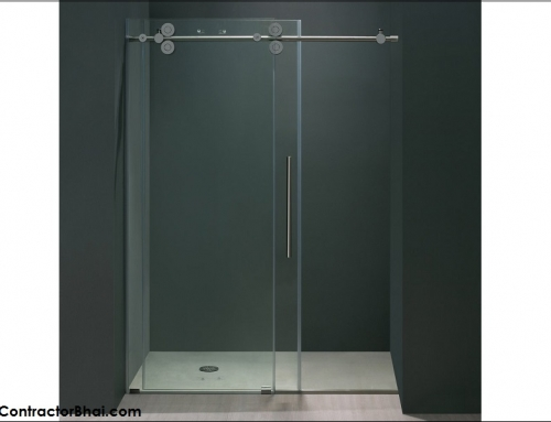 Top 50 Products for 2015 – Frameless Glass Shower Doors