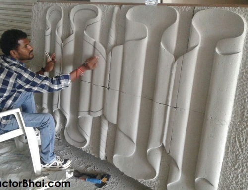 Interview with Manish Patki, Mural Artist