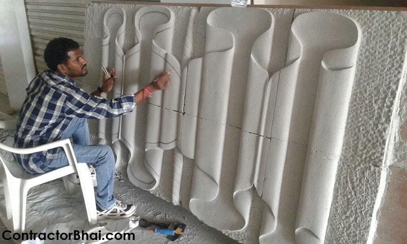 Manish Patki Mural Artist