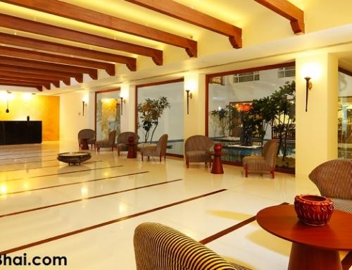 Attractive Lobby Design