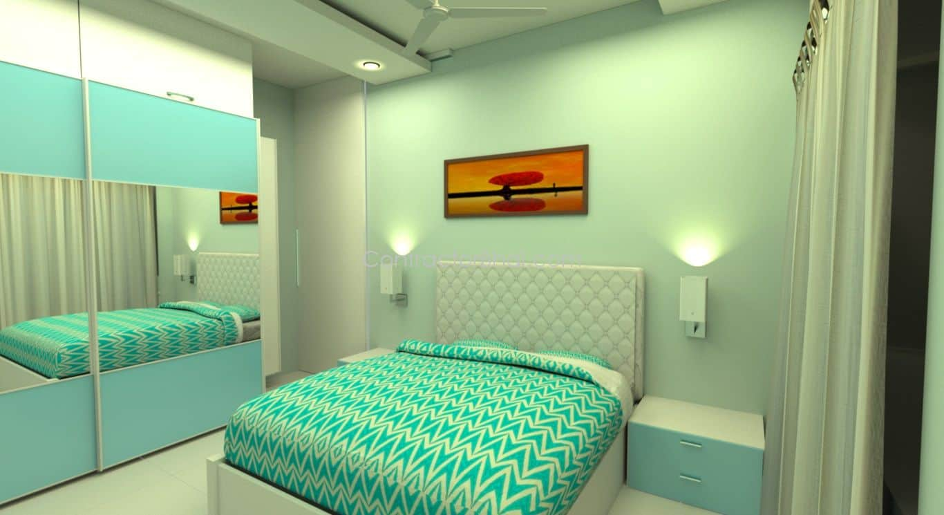 3d interior design service for indian homes for Interior design services