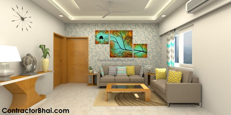 Importance of Interior Space Planning