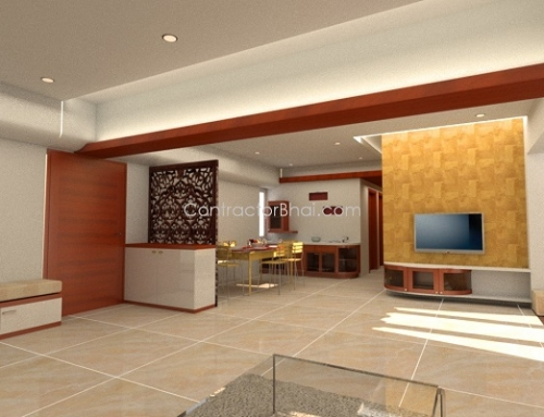 The Gurgaon Architectural Design Project