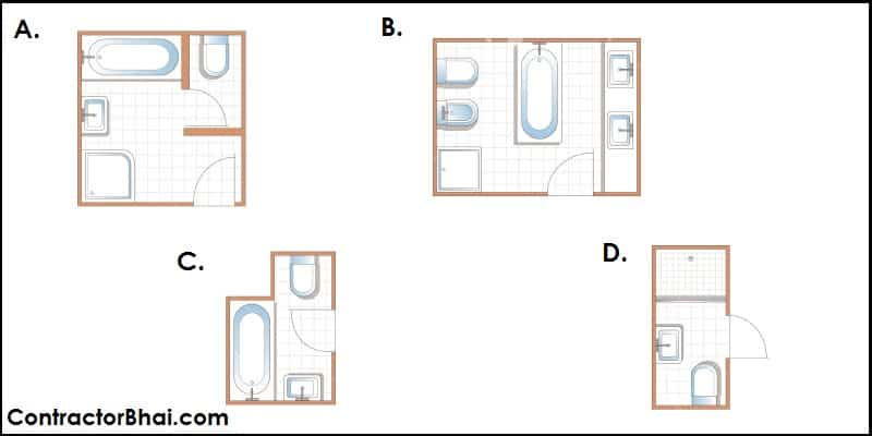 Space Planning Ideas for Small Houses